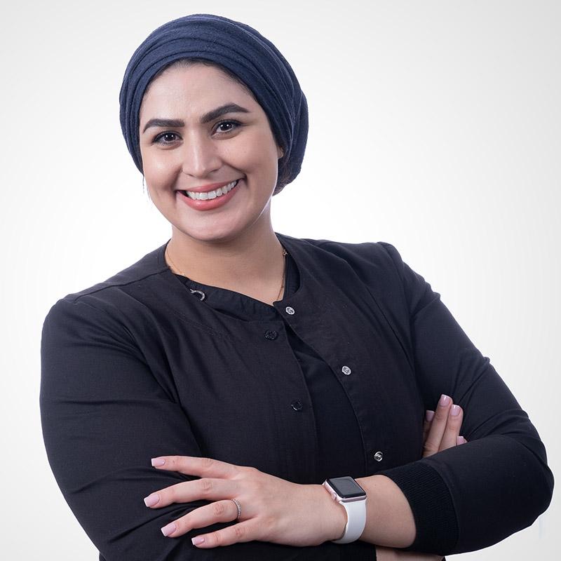 Sara Majid